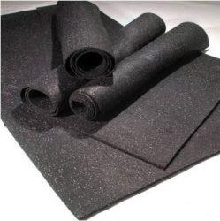 Flexible Acoustic Insulation