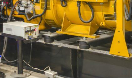 Generator Anti-vibration Mount