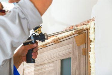 Door Soundproofing
