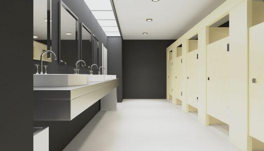 Bathroom Partitions & Cubicles