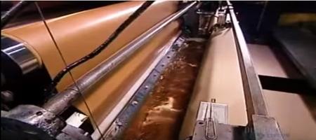 Kraft Papers in Resin