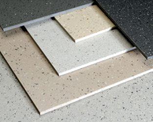 Natural Rubber Floor