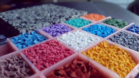 EPDM Rubber Floor