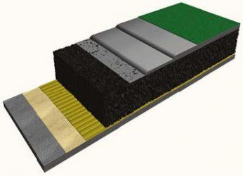 Rubber Floor Layers