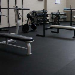 EVA Foam Gym Flooring