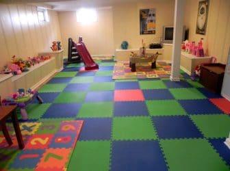 Kids Flooring & Eva Foam