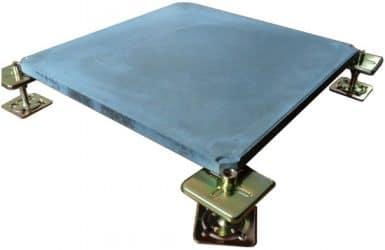 Calcium Silicate Raised Floor Panel